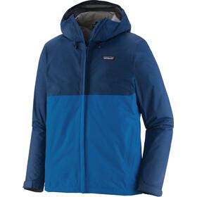 Patagonia Torrentshell 3L Giacca Uomo, blu
